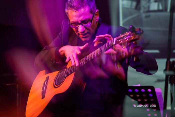 I dischi come fotografie del momento - Intervista al compositore e chitarrista Franco Presti