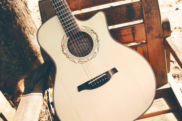 La composizione è una sorta di risveglio interiore - Intervista al chitarrista e compositore Alfredo Gilè