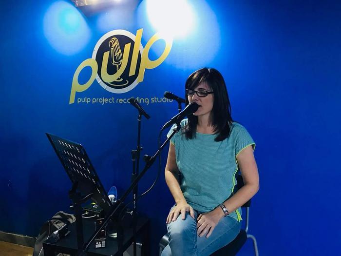 La precisione a discapito dell'espressione di un sé unico e riconoscibile - Intervista alla cantante Simona Minniti