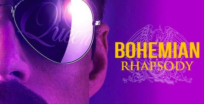 Il film Bohemian Rhapsody dei Queen, considerazioni