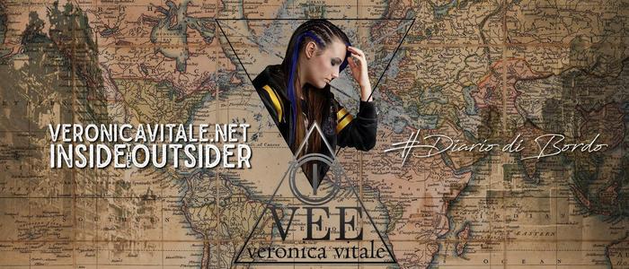 Quando l'occasione non bussa, devi costruirti la porta - Intervista alla cantautrice e pianista Veronica Vitale