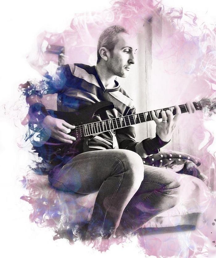 Le etichette discografiche oggi non hanno più i mezzi per supportare un musicista - Intervista al chitarrista e compositore Mauro Signorelli