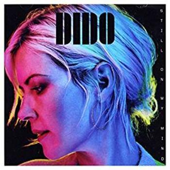 Copertina album Still on my mind di Dido
