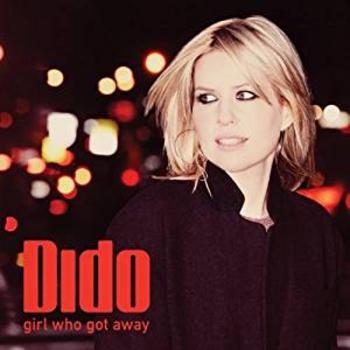 Copertina album Girl Who Got Away di Dido