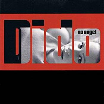 Copertina album No Angel di Dido