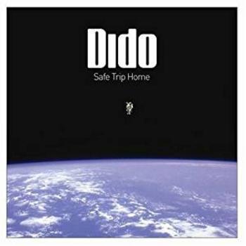 Copertina album Safe Trip Home di Dido