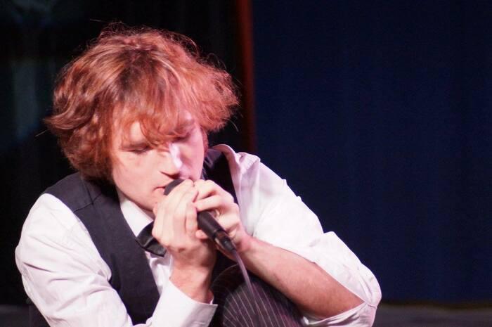 Proporsi ad un locale non costa nulla, ma la domanda è: lui sarà presente per te - Intervista al cantautore Alvox
