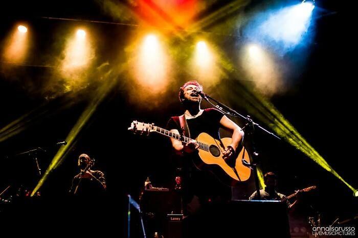 L'autoproduzione è lo strumento più efficace per poter dare visibilità ai propri elaborati - Intervista al cantautore e chitarrista Davide Turci