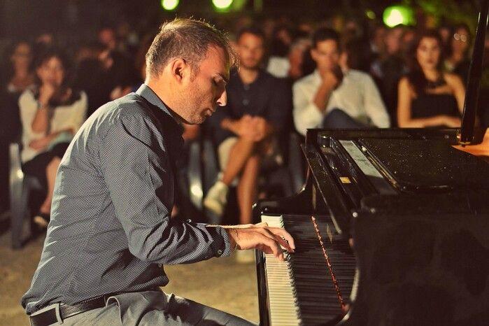 È con un pensiero a lungo termine che si ottengono grandi risultati - Intervista al pianista Christian Salerno