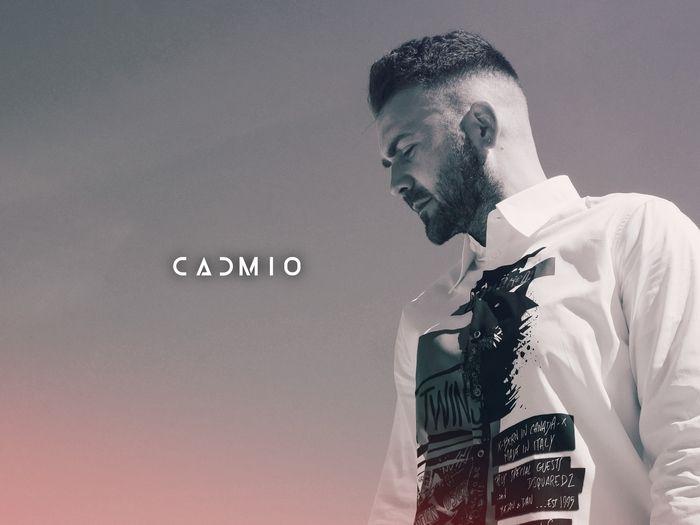 Perle Rare è il nuovo singolo del cantautore CADMIO