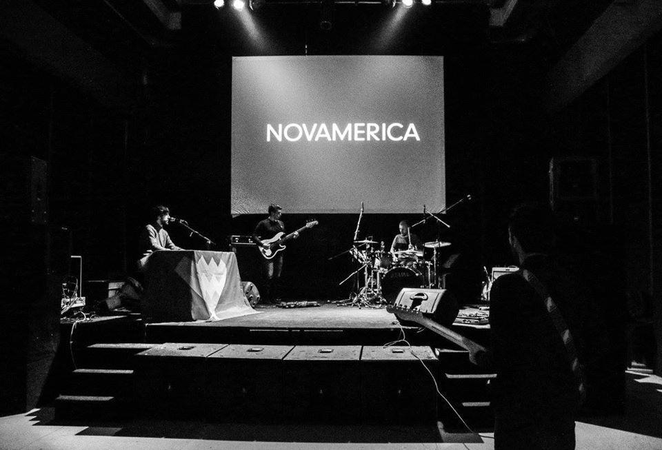 Spero che chi ascolta i miei brani si possa chiedere se c'è un modo migliore di gestire la propria vita - Intervista al cantautore Novamerica