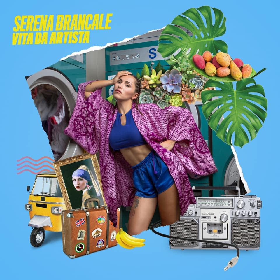 Oggi avere personalità vale più di un buon singolo - Intervista alla cantante Serena Brancale