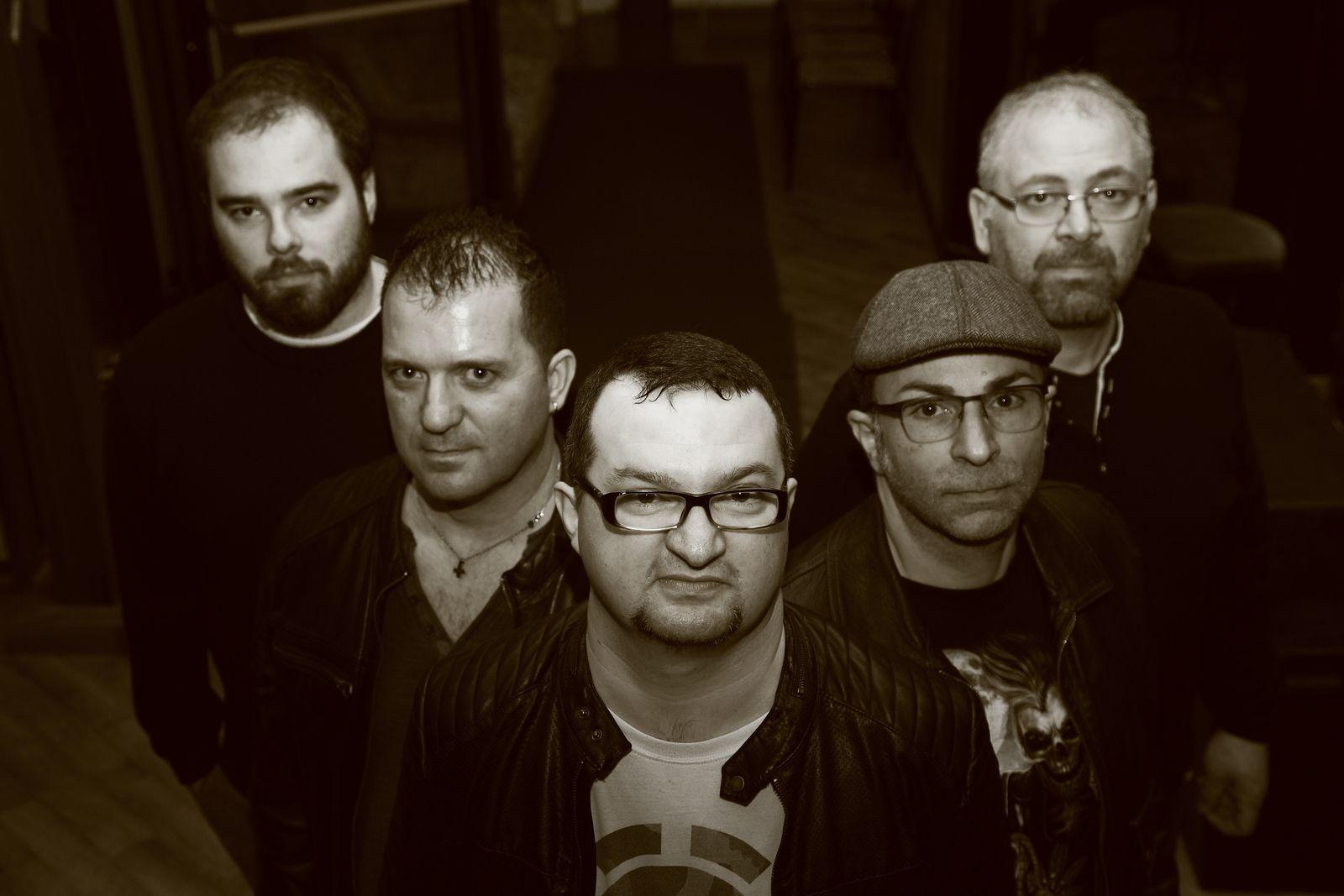 La musica è un importante eredità che va tenuta in vita - Intervista alla band The Story Tellers