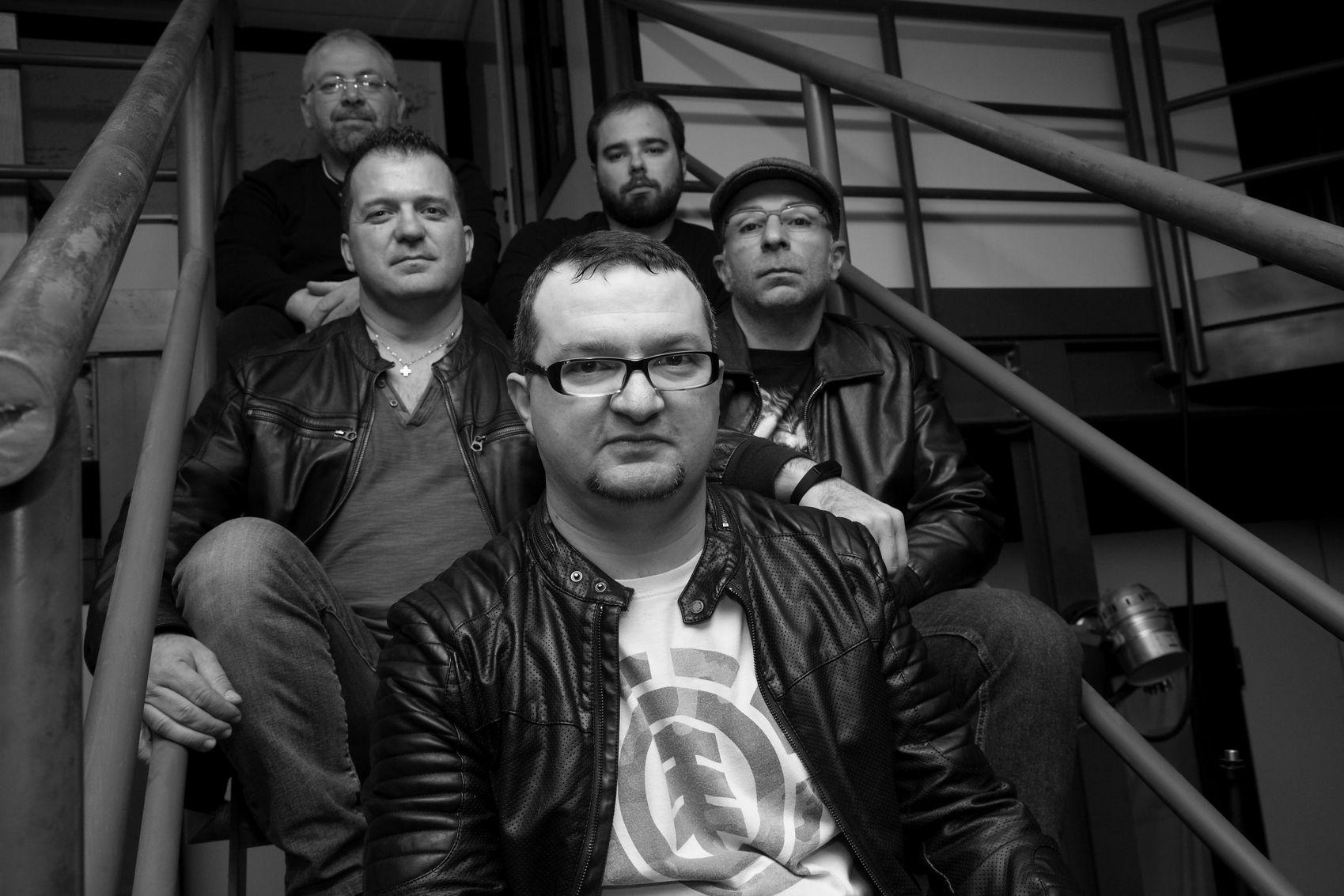 La band The Story Tellers, presto con un nuovo album