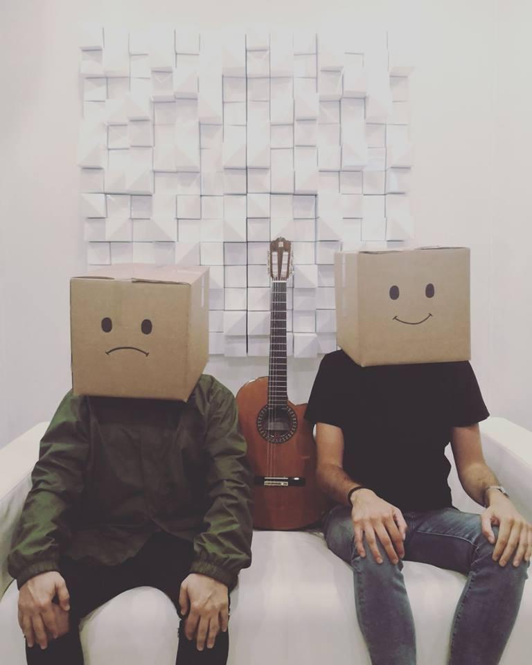 Adesso la radio dei giovani è Spotify - Intervista al duo Legno