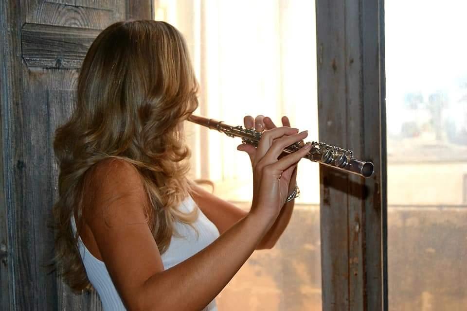 Silvia Boccadamo. Il video musicale ''Milonga'', un omaggio ad Astor Piazzolla