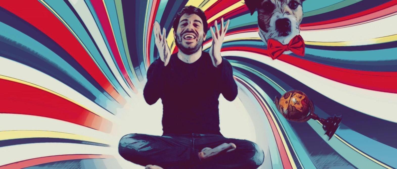 Il cantautore Riccardo Ometto esce con il singolo e videoclip ''Oggi è un giorno speciale''