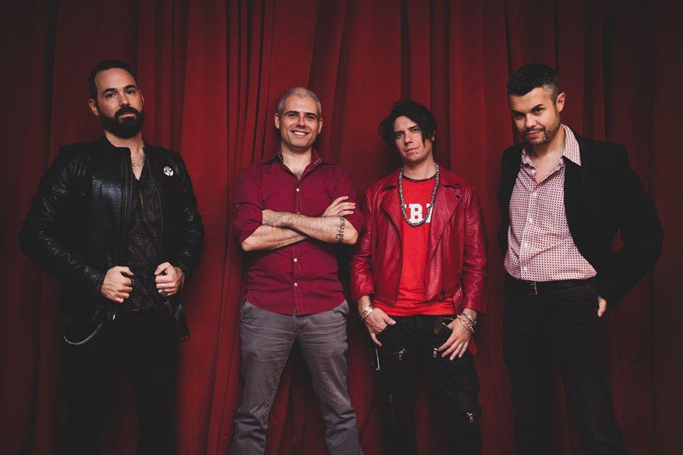 Ogni brano come la colonna sonora di un episodio di un film - Intervista alla band Retrolove