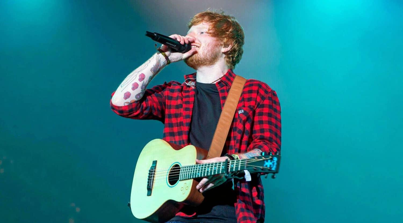 Album Ed Sheeran, gli album e le canzoni di maggior successo