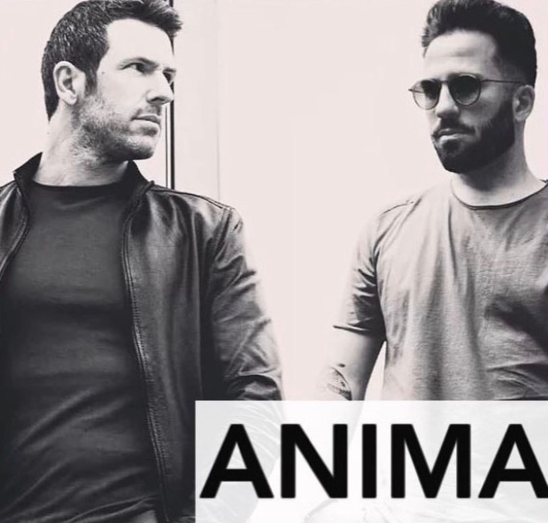 """Il Duo Anima ci presenta l'album """"Il Mondo Dentro"""""""