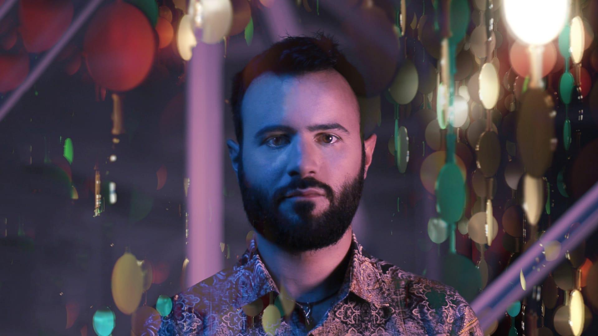 """""""Scirocco"""" è il nuovo singolo del cantautore Damaro"""