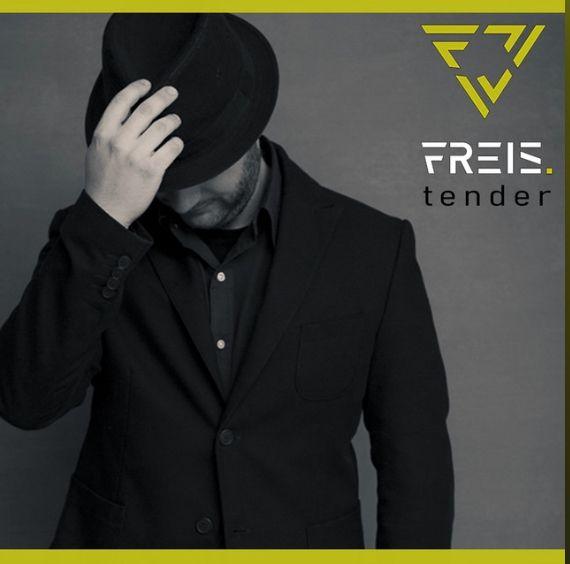 Il cantautore Freis ci presenta il suo EP