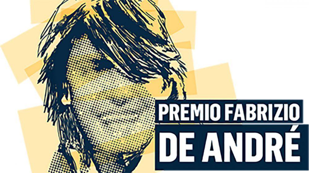 Premio Fabrizio De André: sono aperte le iscrizioni