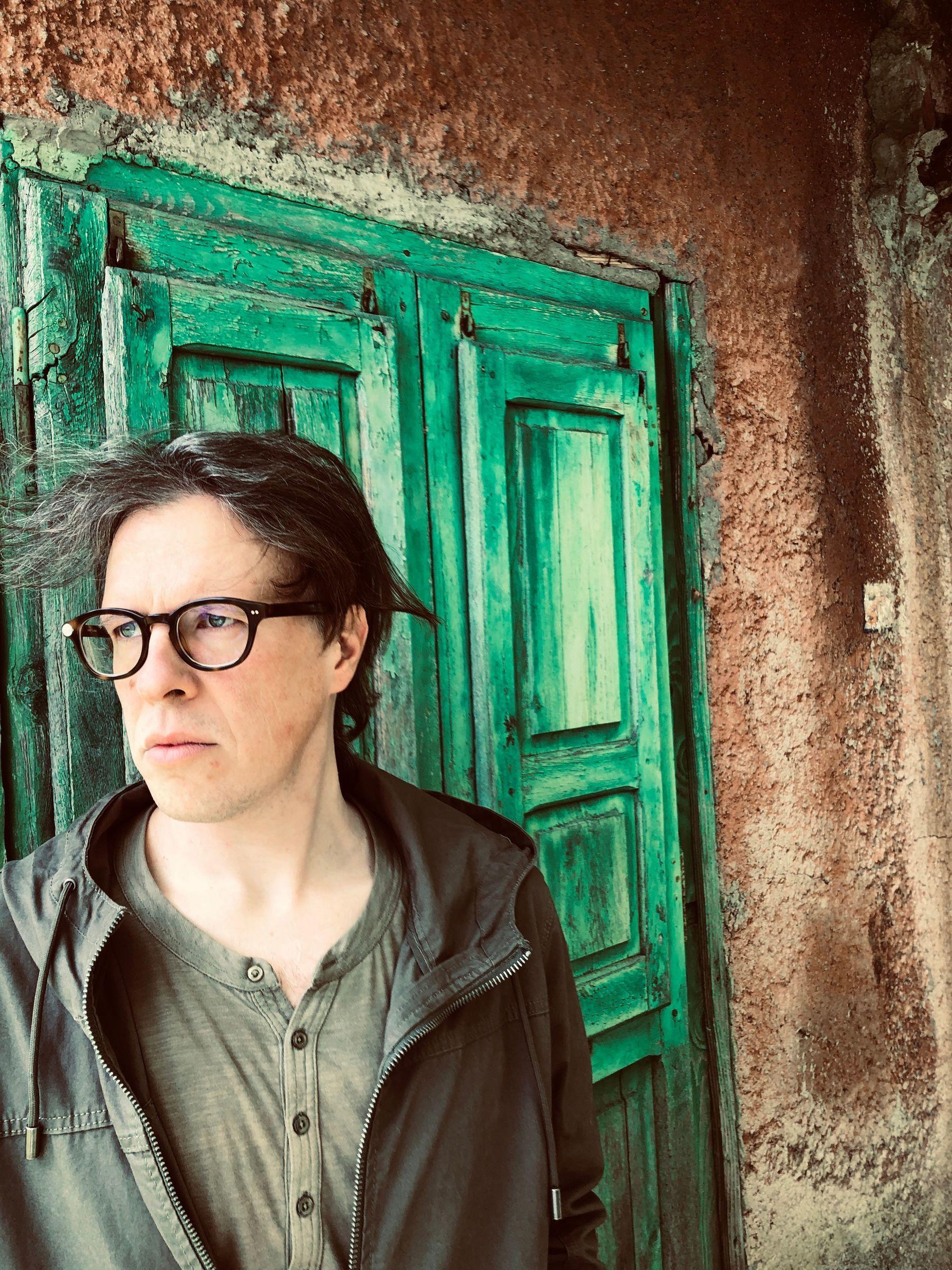 Emiliano Mazzoni ci presenta il suo nuovo album