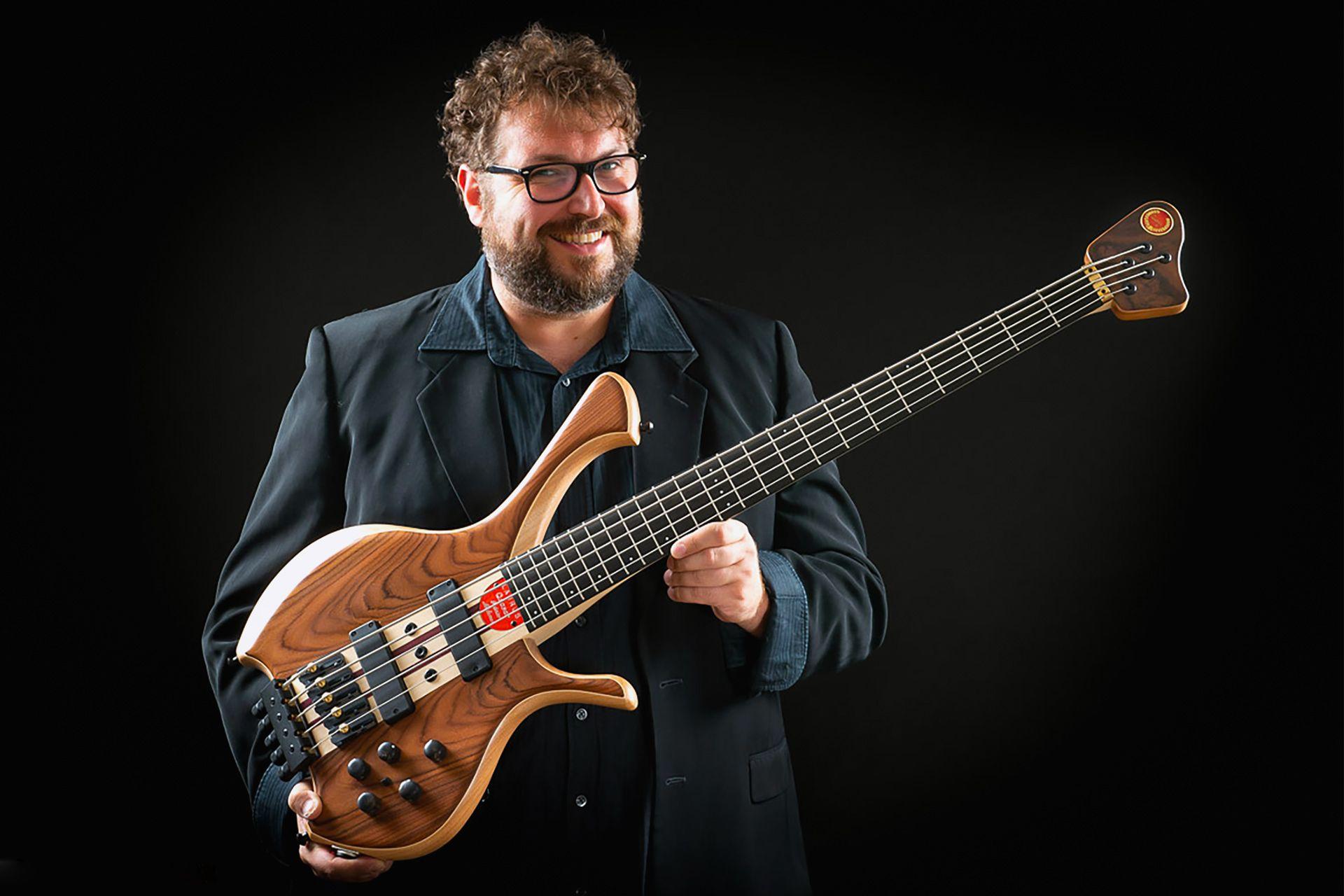Studia la musica nei libri e nei dischi - Intervista al bassista, contrabbassista e arrangiatore Federico Malaman