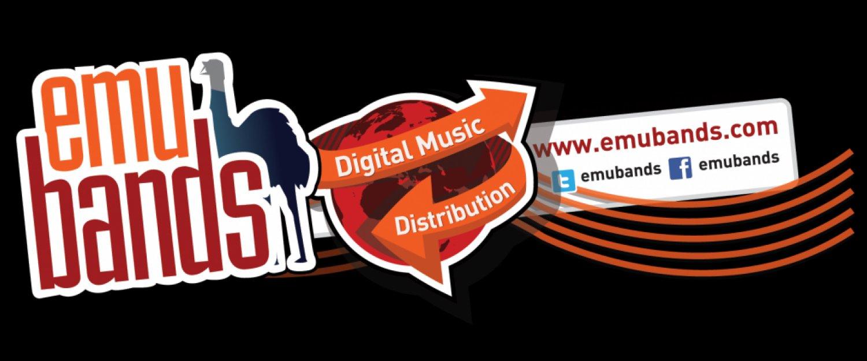 Emubands. Un distributore musicale per gli artisti