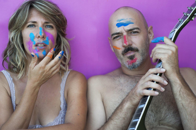 La musica troverà sempre il modo di esistere e di arrivare fino alle nostre orecchie - Intervista al duo Insonia Rosa
