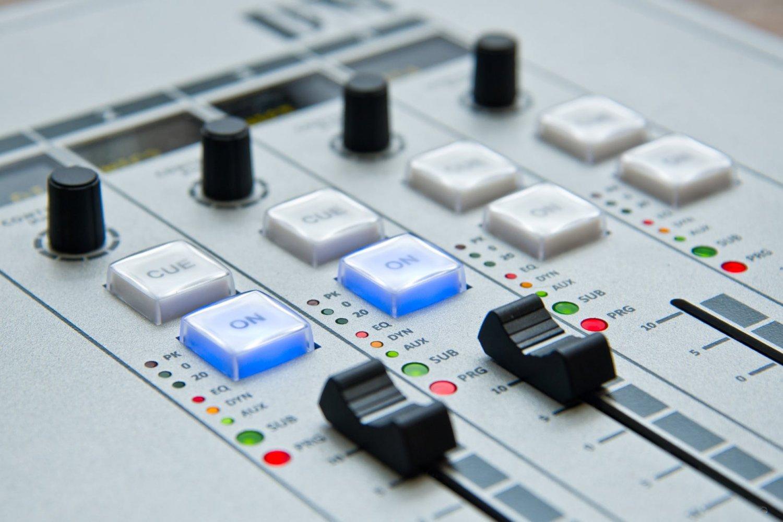 Musica elettronica e sound design: Vol 1& 2