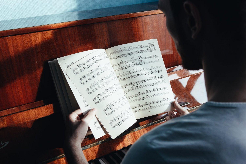 I modi musicali e le scale modali. Cosa sono e perchè sono importanti?