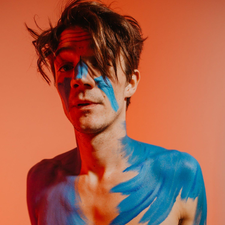 Passione e costanza sono i miei punti di forza - Intervista all'artista Laurent Breadbroken aka Bread