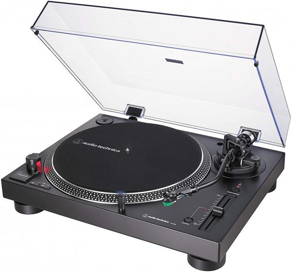 Giradischi Audio-Technica AT-LP120X
