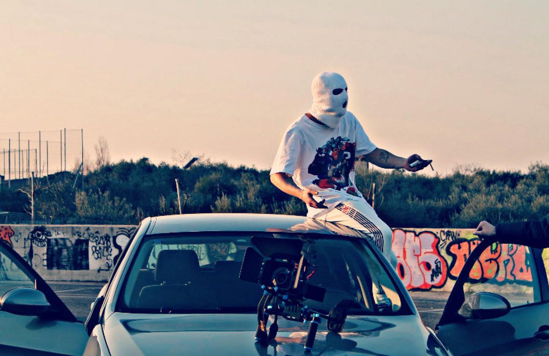 foto del rapper Kokey