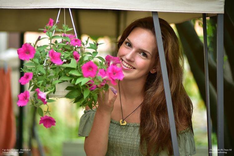 Elena Parizzi